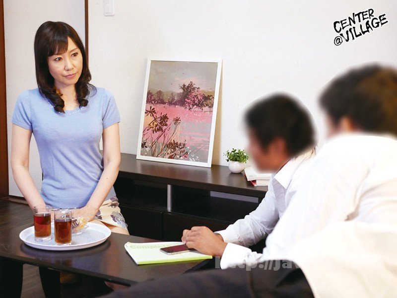 [HTHD-156] 友達の母親~最終章~ 福田由貴 - image HTHD-156-1 on https://javfree.me