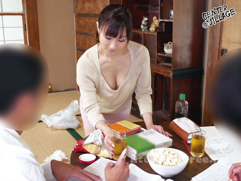 [HD][HTHD-159] 友達の母親~最終章~ 川上ゆう - image HTHD-159-1 on https://javfree.me