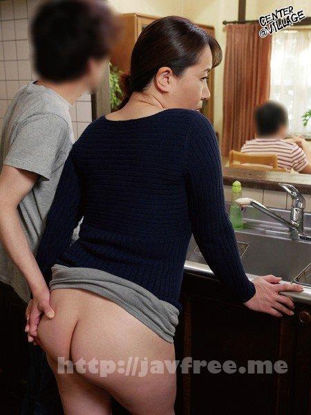 [HD][HTHD-172] 友達の母親~最終章~ 新倉まさみ
