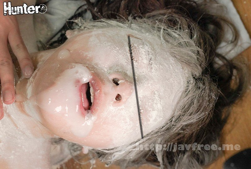 [HD][HUNBL-052] 綺麗な女の顔面をグチャグチャになるまで輪●破壊 - image HUNBL-052-18 on https://javfree.me