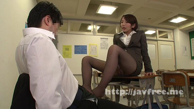 [HUNT-894] ヤバイです!先生、今授業中です!教室でいつも控え目なボクは誰も想像出来ないくらい大胆な事を授業中にしています!いや、されています!!超草食系の童貞のボクは何故か先生に興味を持たれ先生たちのストレス解消のはけ口にされています! - image HUNT-894-15 on https://javfree.me