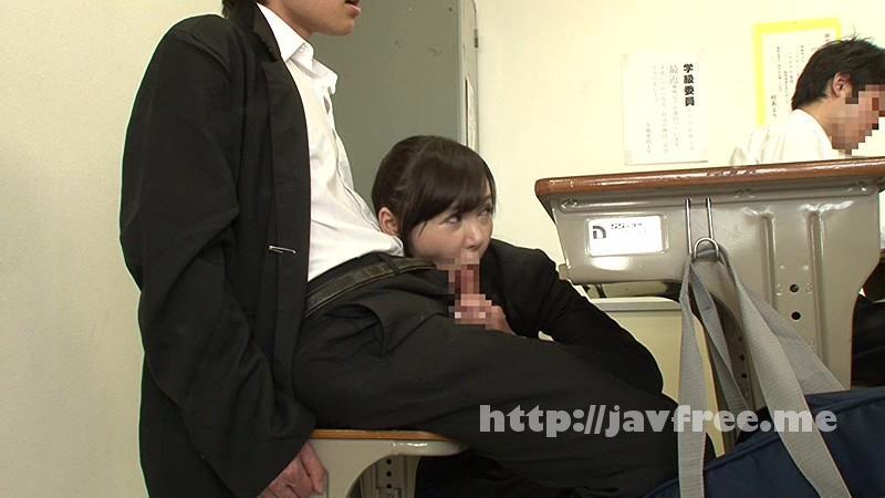 [HUNT-894] ヤバイです!先生、今授業中です!教室でいつも控え目なボクは誰も想像出来ないくらい大胆な事を授業中にしています!いや、されています!!超草食系の童貞のボクは何故か先生に興味を持たれ先生たちのストレス解消のはけ口にされています! - image HUNT-894-9 on https://javfree.me