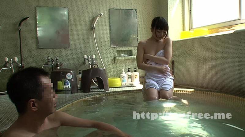 [HUNT 944] 混浴温泉で思いきって堂々と勃起してみたら、たまたま入浴していた女性客がチラ見どころか我を忘れてガン見急接近! 5 HUNT
