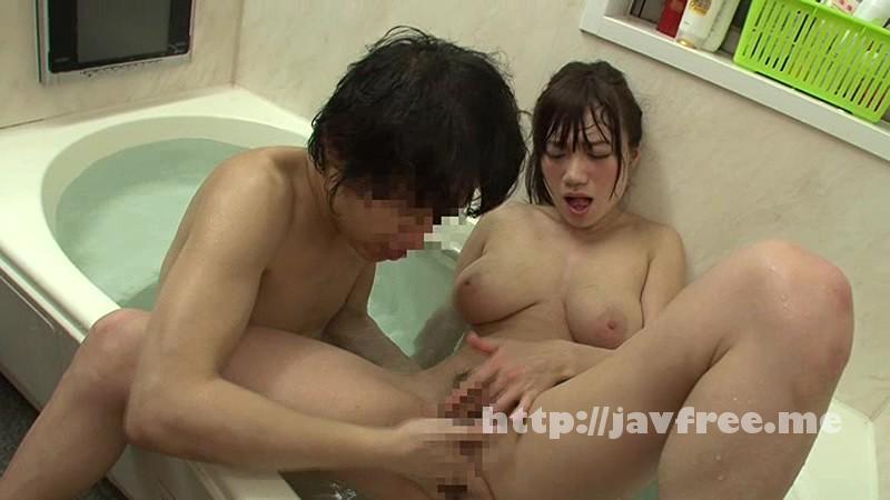 [HUNTA 035] エロマンガみたいなデカパイのお姉ちゃんが酔っ払って全裸でお風呂に入ってきた!しかもオッパイを押し付けてくるもんだから当然、僕は勃起して… HUNTA