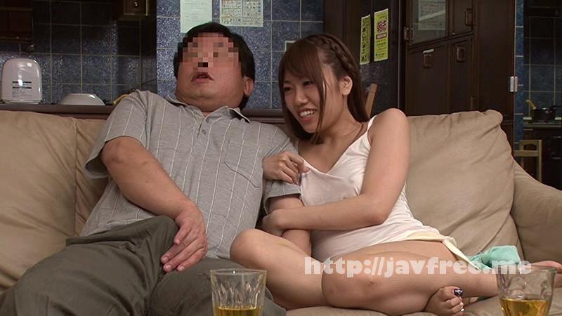 [HUNTA-084] 川の字で妻にバレないよう義理の娘と超スローSEX!「再婚した妻の連れ娘が可愛すぎてどうにかなりそう!」しかも、家では若いしなやかな身体を無防備に放りだしているもんだから勃起しまくり我慢の日々。 - image HUNTA-084-4 on https://javfree.me
