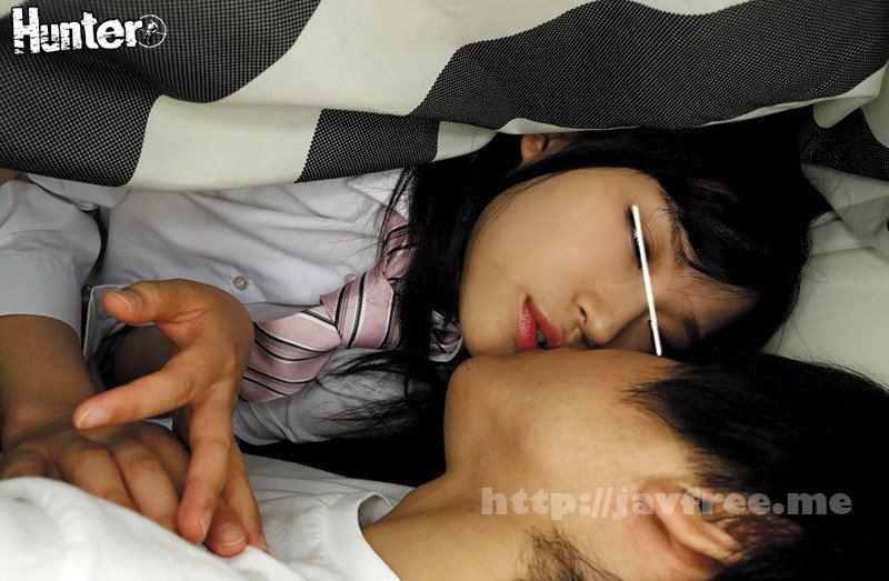 [HD][HUNTA-368] 『ねぇ唇と唇が触れなかった?』『えっ本当に!?』超密着!布団の中で秘密のキス!で元気づけてくれる幼馴染!幼、小、中の頃から仲が良く●校になった今でもボクの部屋に来ては仲良くしてくれる幼馴染!しかも顔も超カワイくて性格も良くてスタイルも良くて勉強もできて… - image HUNTA-368-1 on https://javfree.me