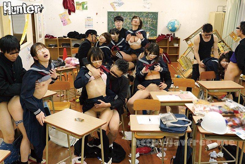 [HD][HUNTA-957] だれとでも定額挿れ放題!月々定額料金さえ支払えば、校内の女子生徒や女教師でも誰でも挿れ放題!エピソード0 - image HUNTA-957-5 on https://javfree.me