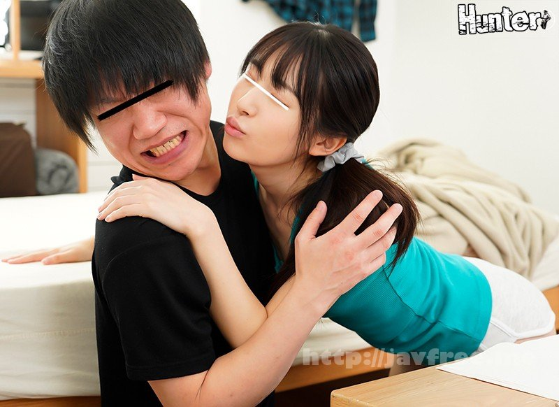 [HD][HUNTB-047] 数時間だけの恋人を志願するブラコン妹!『お兄ちゃん…ごめんなさい。本気で好きになっちゃった…』起きたら妹がボクにキスして抱きついていた…。 - image HUNTB-047-5 on https://javfree.me