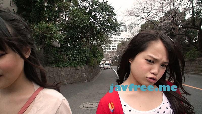 [HYTS-002] 初百合天然少女ドキュメント VOLUME.02 大桃りさ×愛代さやか - image HYTS-002-2 on https://javfree.me