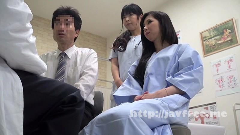 [IBMA-003] 婦人科医師が行うぐちゃまん検診 媚薬を塗られ液だく悶絶する人妻 - image IBMA-003-17 on https://javfree.me