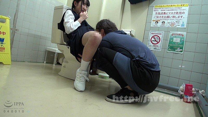 [HD][IBW-728] 帰宅中の○学生を狙った公衆トイレこじ開けレイプ - image IBW-728-16 on https://javfree.me