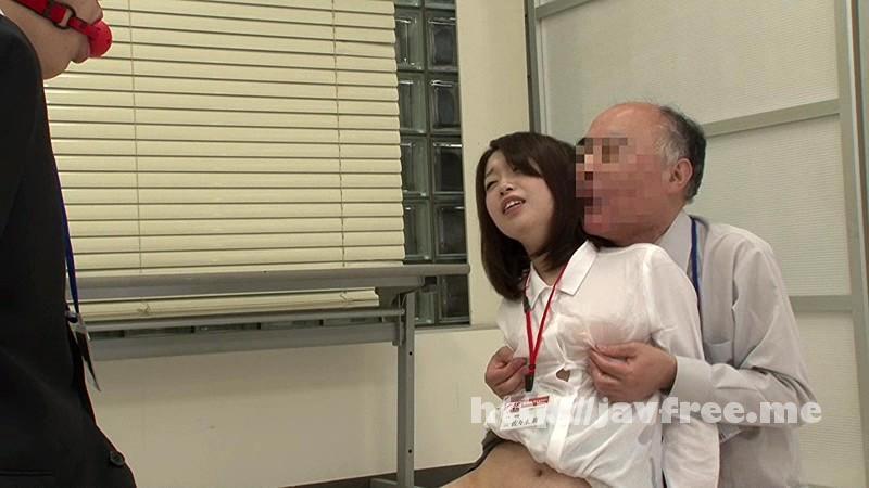 [IENE-585] 人妻SODG女子社員 社内不倫している淫乱女は浮気素股させます。 - image IENE-585-2 on https://javfree.me