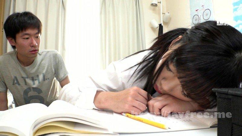 [HD][IENF-062] 寝ている女子校生の妹にイタズラしていたら逆に生ハメを求められて、もう発射しそうなのにカニばさみでロックされて逃げられずそのまま中出し!4