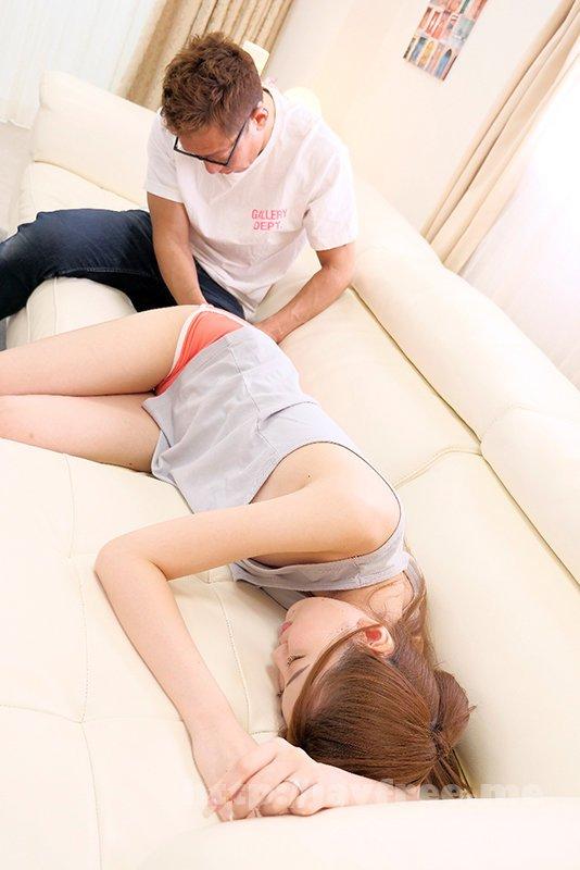 [HD][IENFH-007] 寝ている姉にイタズラしていたら逆に生ハメを求められて、もう発射しそうなのにカニばさみでロックされて逃げられずそのまま中出し! 花宮あむ - image IENFH-007-3 on https://javfree.me