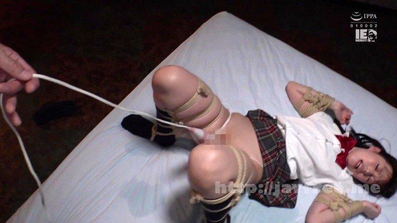 [HD][IESM-049] 緊縛解禁 女子校生中出し孕ませ調教 上川星空
