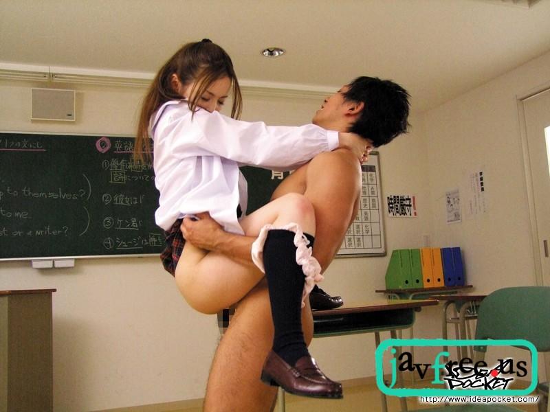 [IPTD 746] 制服とブルマとスクール水着 菊美かりん 菊美かりん IPTD