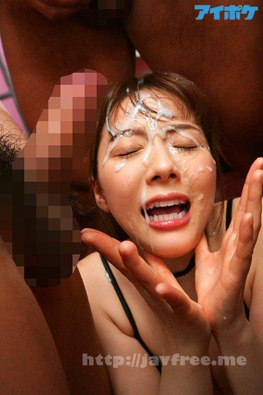 [HD][IPX-217] 大量ぶっかけ解禁! 魂の顔面シャワー!! 溜めて寝かせて熟成させたどろどろザーメンを癒しの美顔にバズーカ顔射! 岬ななみ - image IPX-217-6 on https://javfree.me