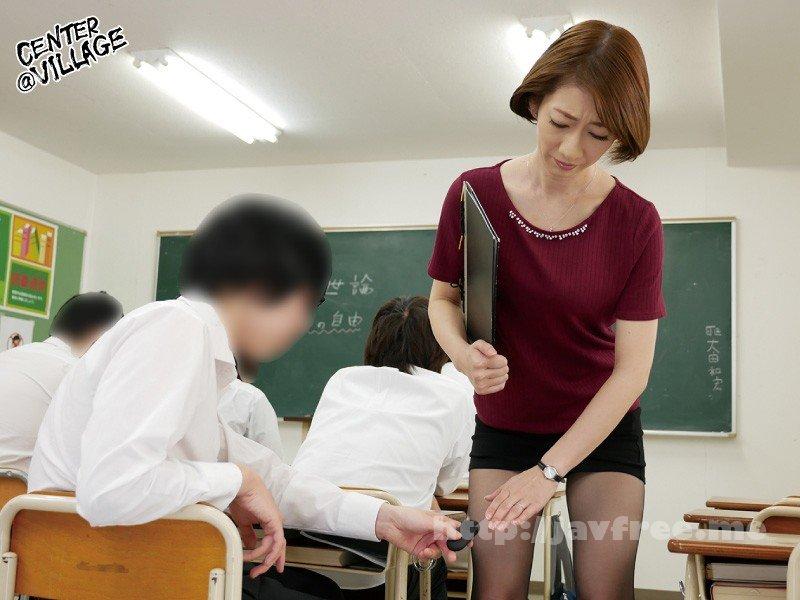 [HD][IQQQ-16] 声が出せない絶頂授業で10倍濡れる人妻教師 岡村麻友子
