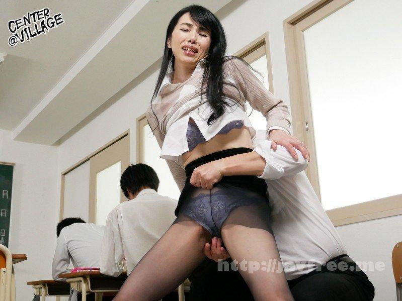 [HD][IQQQ-22] 声が出せない絶頂授業で10倍濡れる人妻教師 鶴川牧子 - image IQQQ-22-2 on https://javfree.me