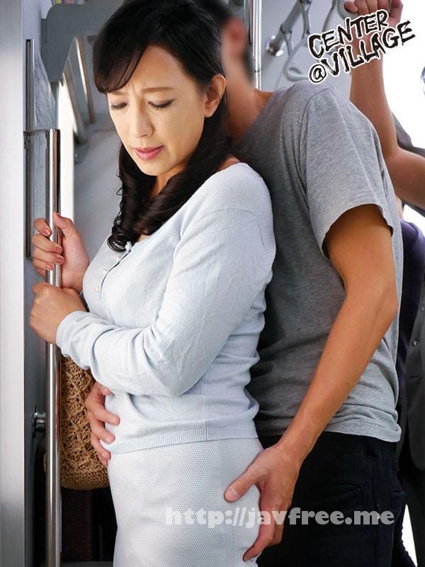 [IRO-09] 人妻痴漢電車〜さわられた五十路母〜 服部圭子 - image IRO-09-1 on https://javfree.me