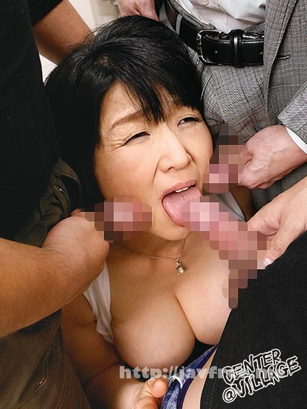 [IRO 12] 人妻痴漢電車〜さわられた五十路母〜 上島美都子 上島美都子 IRO