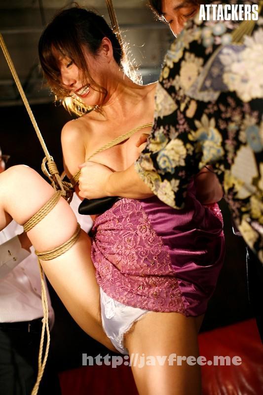 [JBD-174] 残酷浪漫時代 第三話 哀愁の女帝 緊縛地獄罠 澤村レイコ - image JBD-174-12 on https://javfree.me