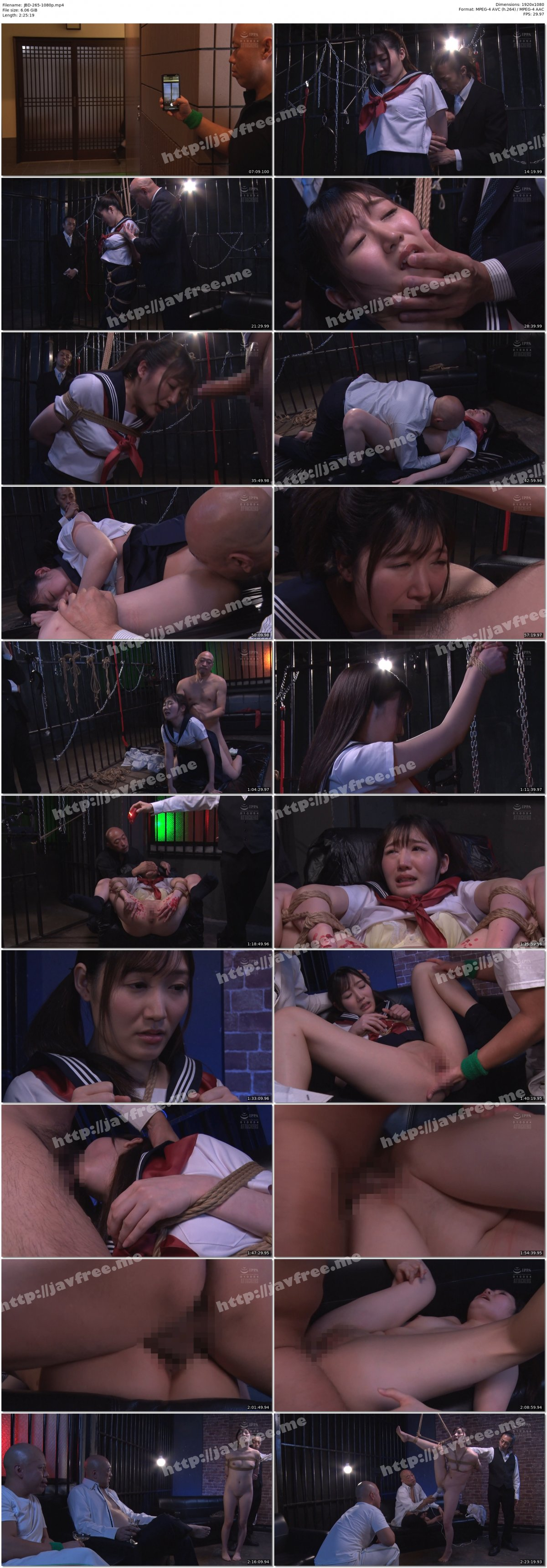 [HD][JBD-265] 女子●生 蛇縛輪●十四 武田エレナ - image JBD-265-1080p on https://javfree.me