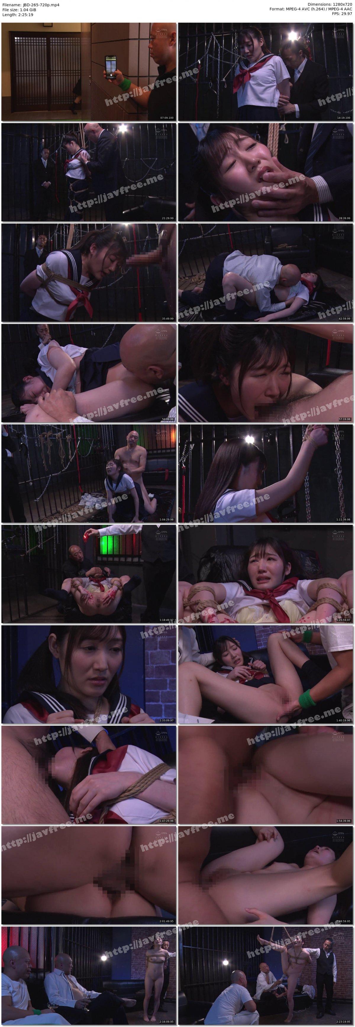 [HD][JBD-265] 女子●生 蛇縛輪●十四 武田エレナ - image JBD-265-720p on https://javfree.me