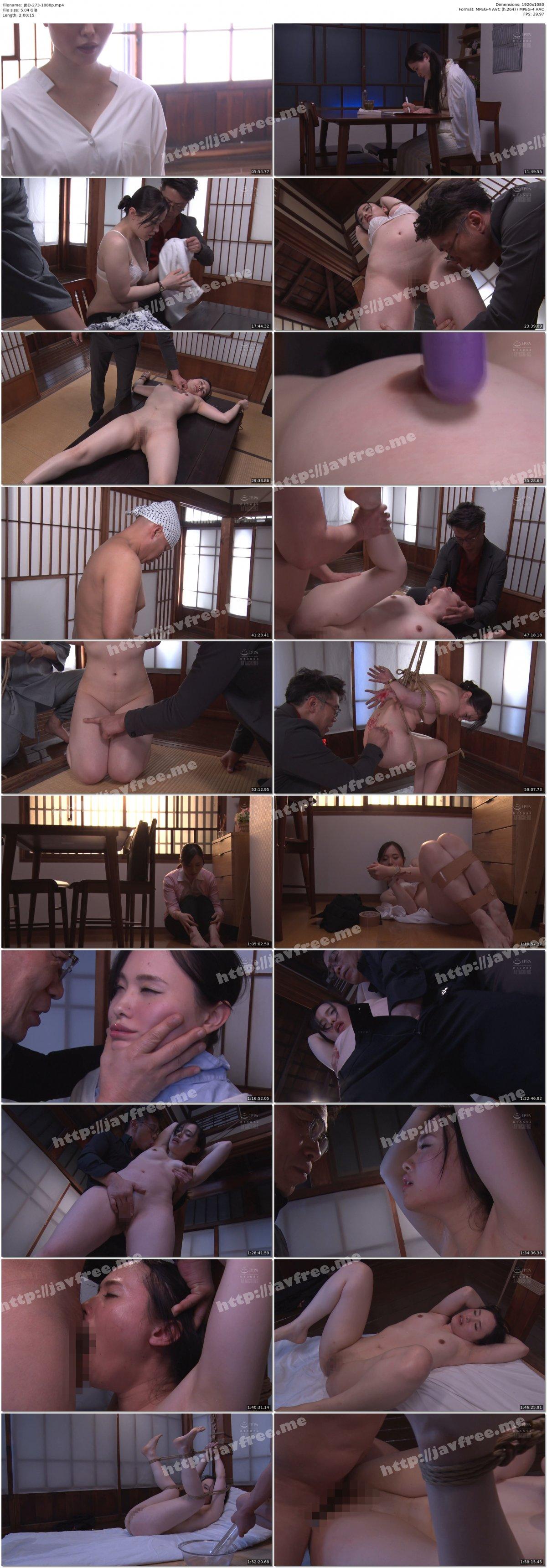[HD][JBD-273] 美人女医 被虐の訪問診療 前嶋美樹 - image JBD-273-1080p on https://javfree.me
