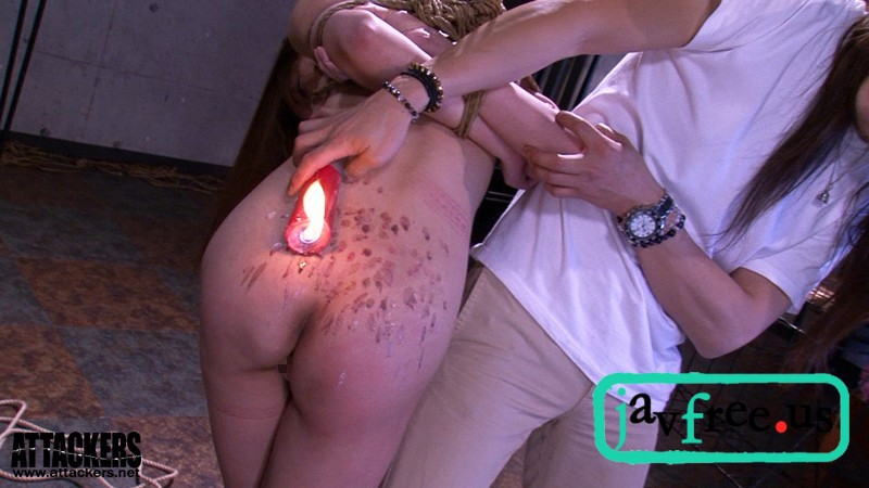 [HD][JBD-151] 邪縛 星崎アンリ - image JBD151l on https://javfree.me