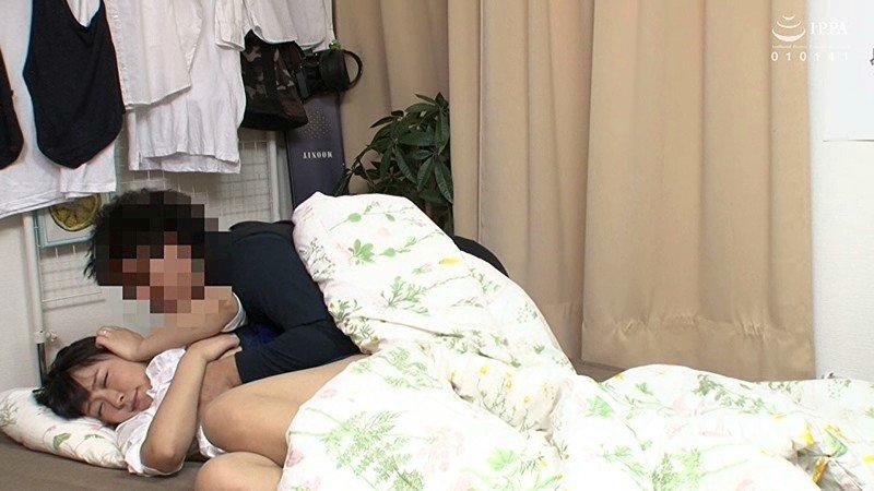 [HD][JJAA-006] 飲み会帰りに終電を逃して困っている熟女を自宅に1泊させてあげました。6 - image JJAA-006-4 on https://javfree.me