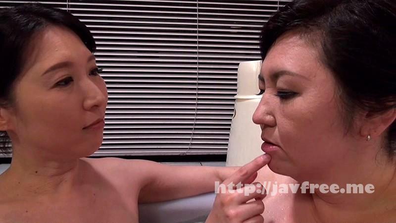 [JLZ 04] 熟女レズ オーガズムがまた来た 終わらないね 山下ゆき子 大森涼子 JZL