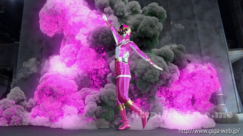[HD][JMSZ-95] ヒロイン完コス陥落地獄 サバイブピンク 斎藤まりな - image JMSZ-95-3 on https://javfree.me