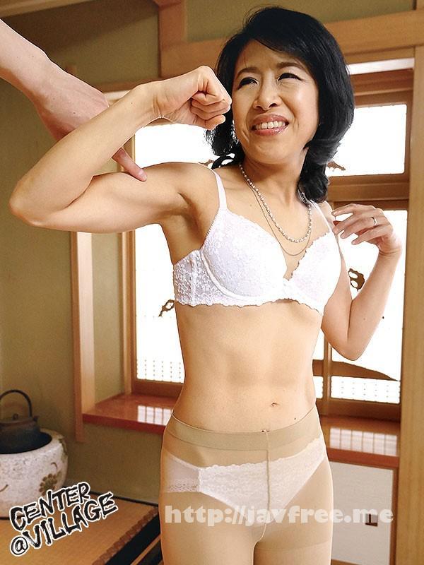 [JRZD 552] 初撮り五十路妻ドキュメント 玉置洋子 玉置洋子 JRZD