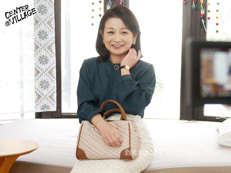 [HD][JRZE-033] 初撮り六十路妻ドキュメント 石沢やす子 - image JRZE-033-1 on https://javfree.me