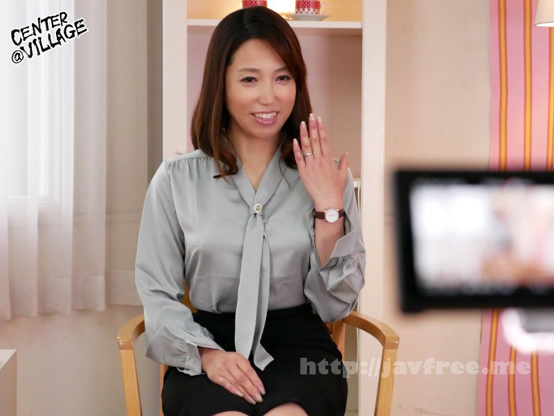 [HD][JRZE-068] 初撮り人妻ドキュメント 真崎理恵子 - image JRZE-068-2 on https://javfree.me