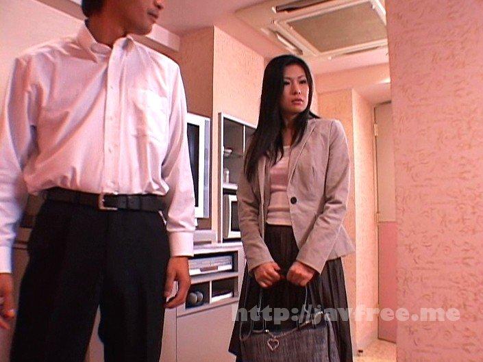 [JUC-018] 背徳の団地妻 昼下がりの下半身事情 酒井ちなみ