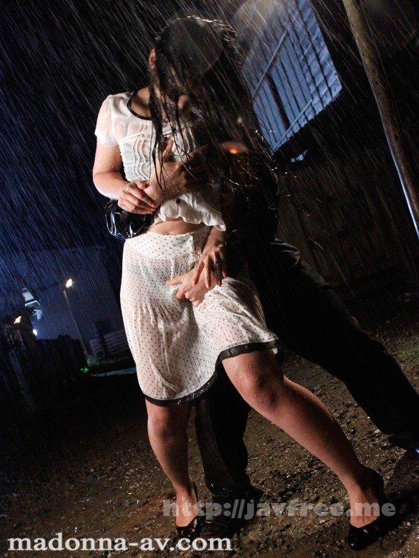 [JUC-510] 晴れ時々、ゲリラ豪雨 ~雨で濡れ透ける人妻の下着と柔肌~ 管野しずか - image JUC-510-5 on https://javfree.me