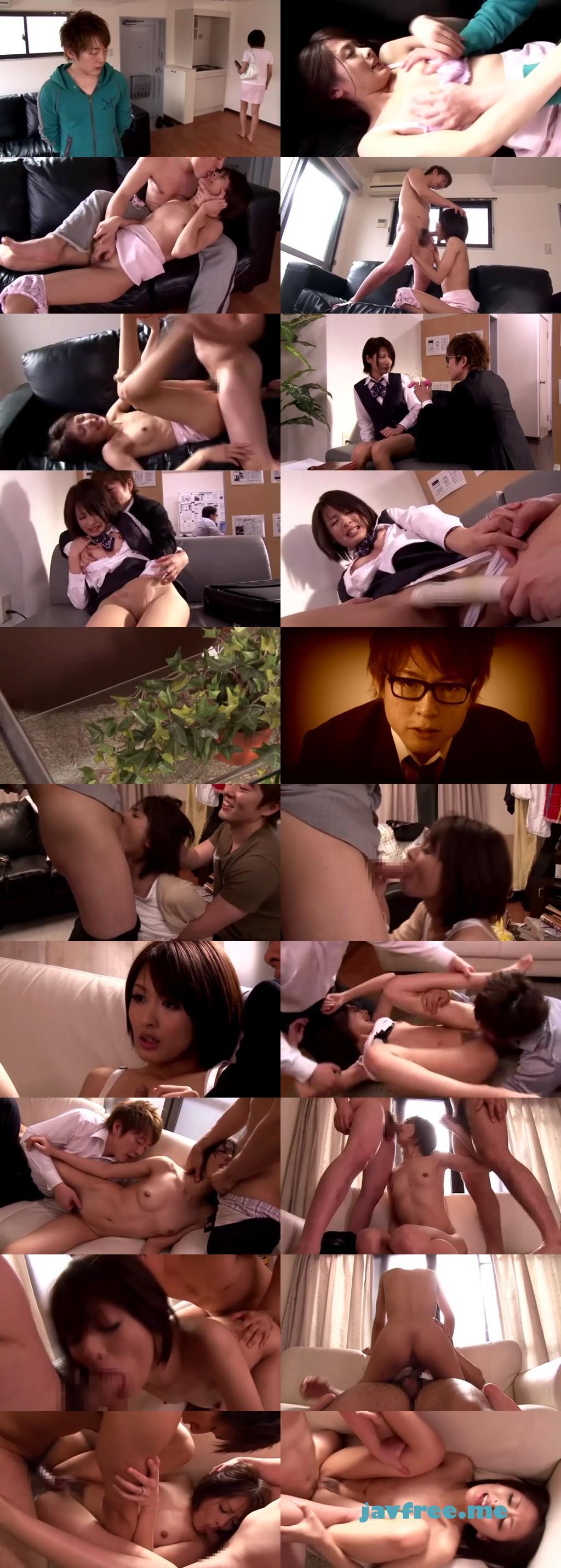 [JUC 902] 同僚の新妻 夏目優希 夏目優希 JUC