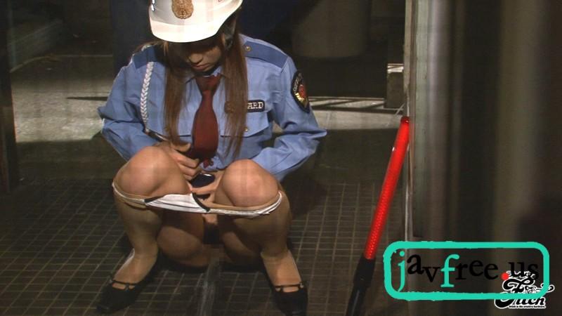 [HD][JUFD 203] 恥ずかしい失禁 羞恥で溢れだす女警備員の泉 さとう遥希 さとう遥希 JUFD