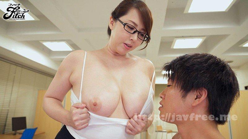 [HD][JUFD-992] おっぱいで犯されたい無能な僕 超優秀なデカ乳女上司の逆セクハラ乳搾りプレス 風間ゆみ - image JUFD-992-2 on https://javfree.me