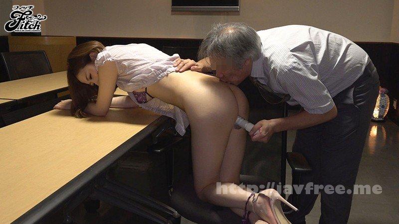 [HD][JUFD-994] 糞ムカつく美人秘書は俺のデカチンに絶対服従肉オナホ 本田岬