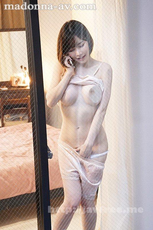 [HD][JUL-064] 向かい部屋の人妻 深田えいみ