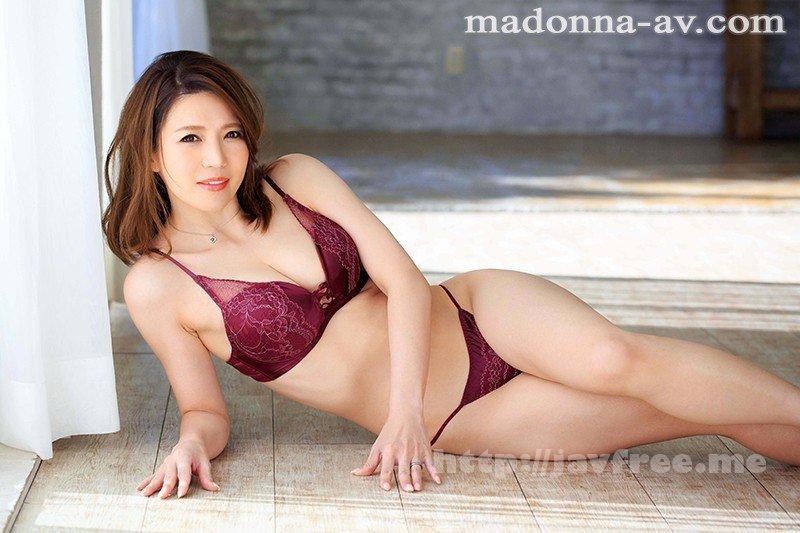 [HD][JUL-152] The BEAUTIFUL WIFE 02 米津響 40歳 AV debut!!