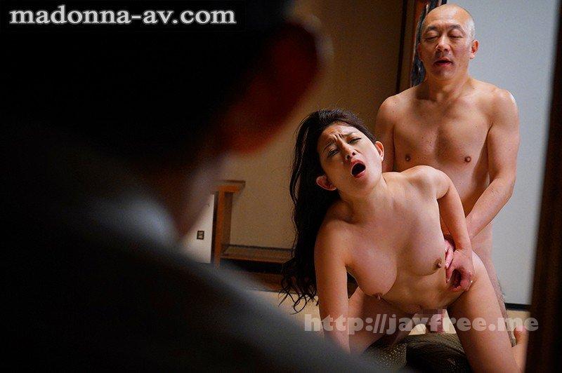 [JUL-221] マダ見ヌ世界ノ扉ヲ開ク 寝取らせ夫婦の調教記録―。 一色桃子