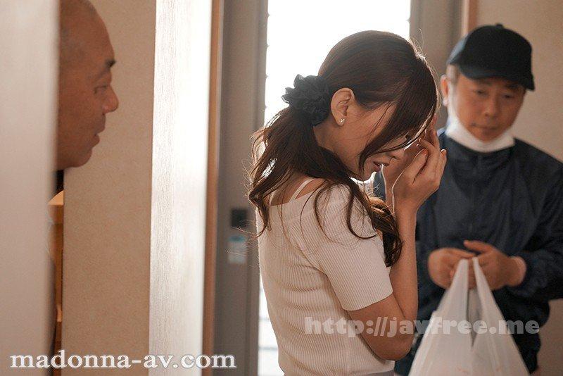 [HD][JUL-227] 寝室の顔面シャワー 夫婦のベッドの上で汚れた精液に酔う美顔妻―。 希島あいり
