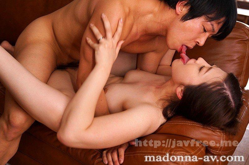 [HD][JUL-272] Madonna 専属!!快感に溺れる発情性交!! 母の友人 木下凛々子