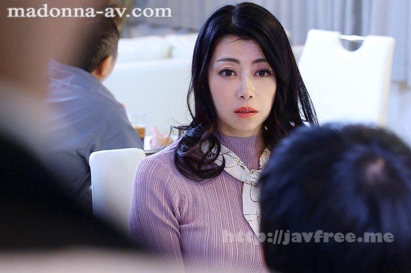[HD][JUL-500] 「ねぇ?あなた、本当に童貞なの?」~童貞詐欺にイカされ続けた人妻~ 北条麻妃 - image JUL-500-2 on https://javfree.me