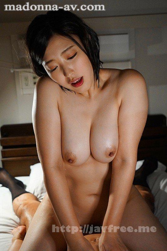 [HD][JUL-508] 密着セックス~患者の温もりに身体を委ねてしまった人妻看護師の官能不倫~ 水野朝陽 - image JUL-508-8 on https://javfree.me