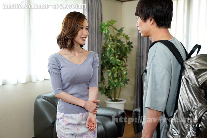 [HD][JUL-709] 僕を女手一つで育ててくれた、最愛の義母が最低な友人に寝取られて… 篠田ゆう - image JUL-709-1 on https://javfree.me
